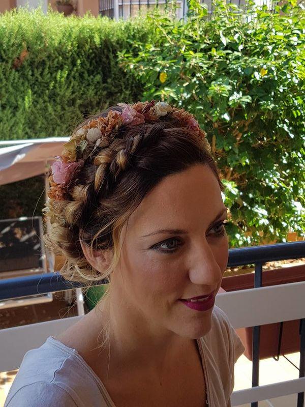 María José Gómez Peluquería