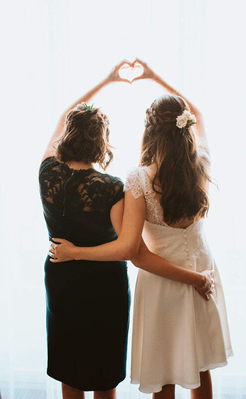 LM Wedding Planner