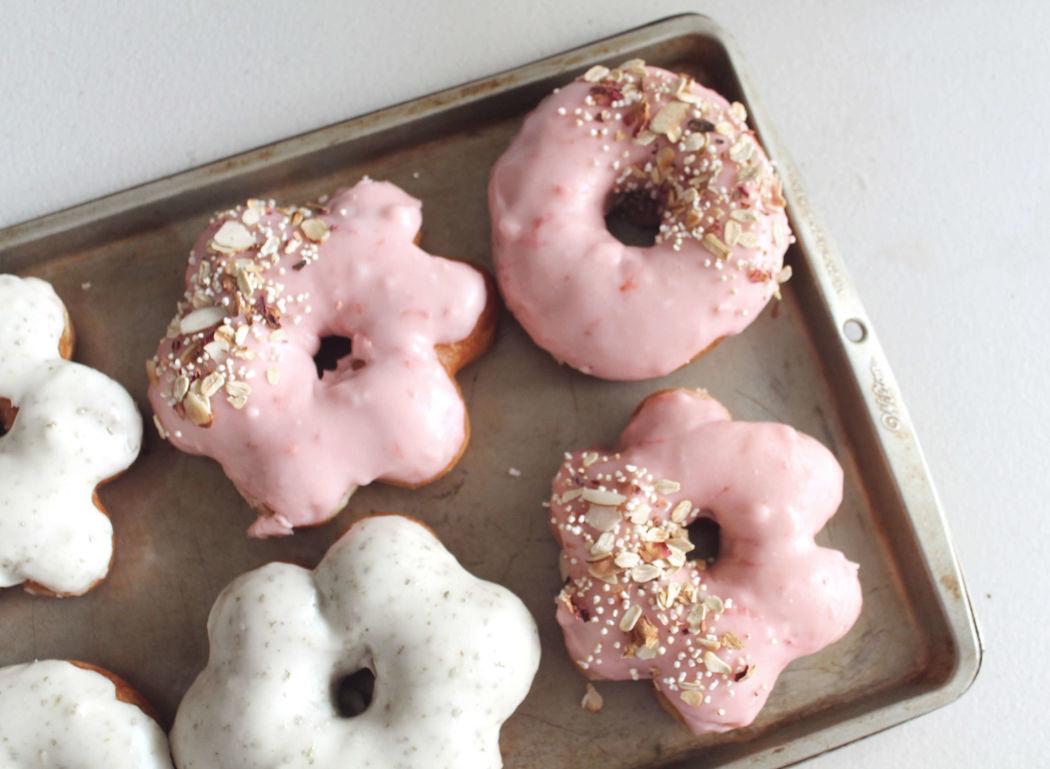 El Burro Rayado Donuts