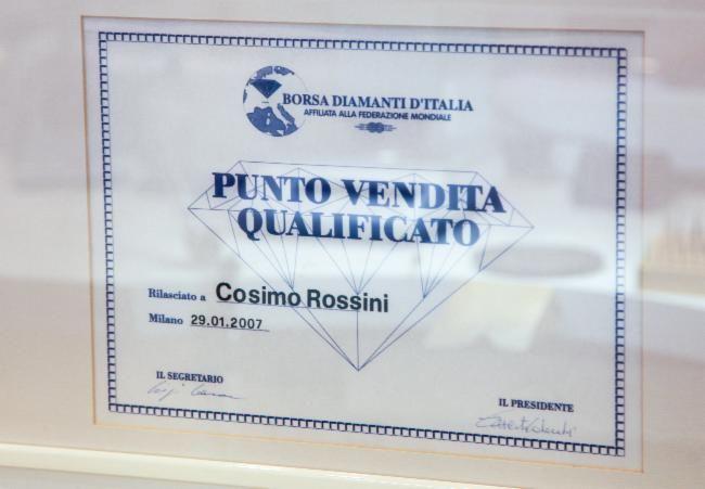 Cosimo Rossini