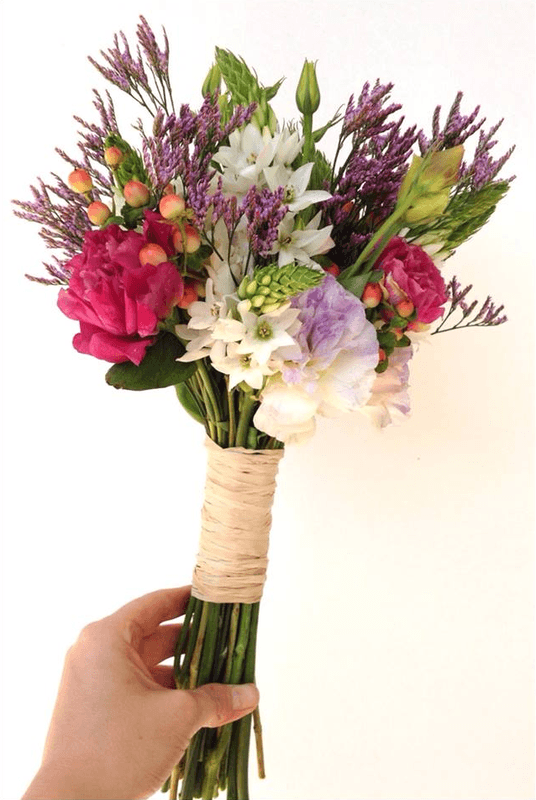 Majas Flores