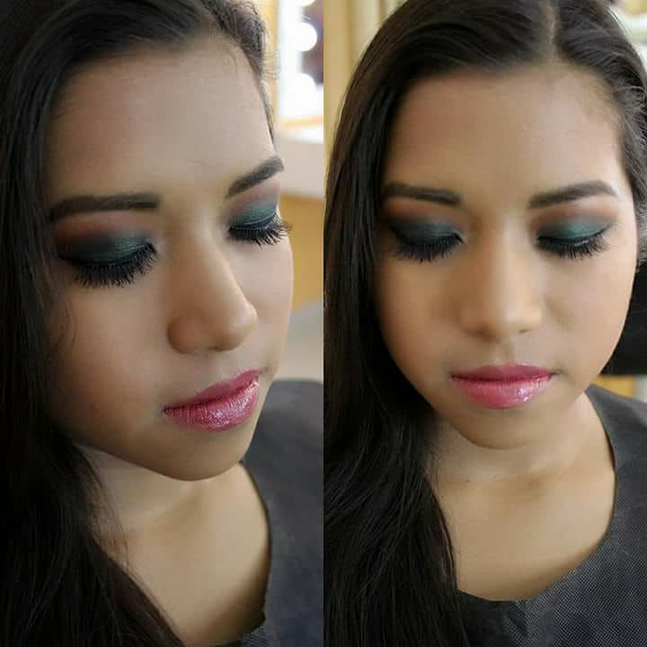 LIUX Makeup