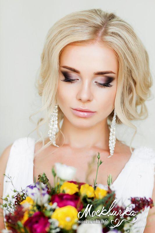 Студия свадебных стилистов Москвичка
