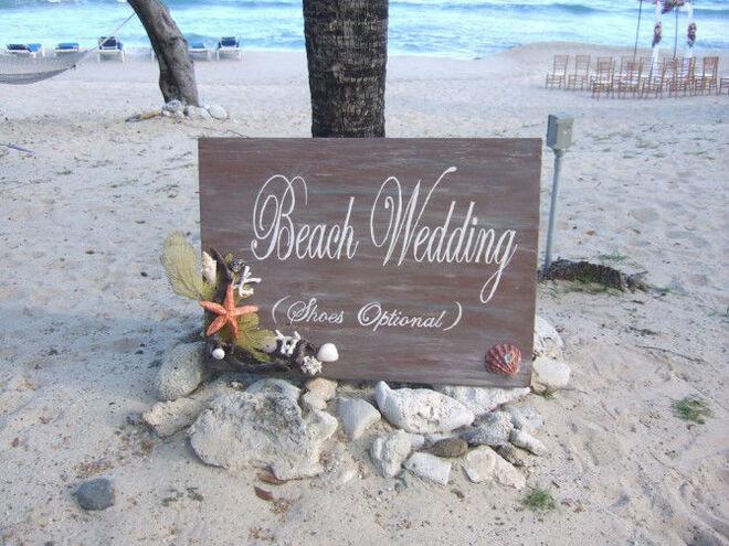 ItalianSweethearts - Wir organisieren Ihre Traumhochzeit am Strand von Italien!