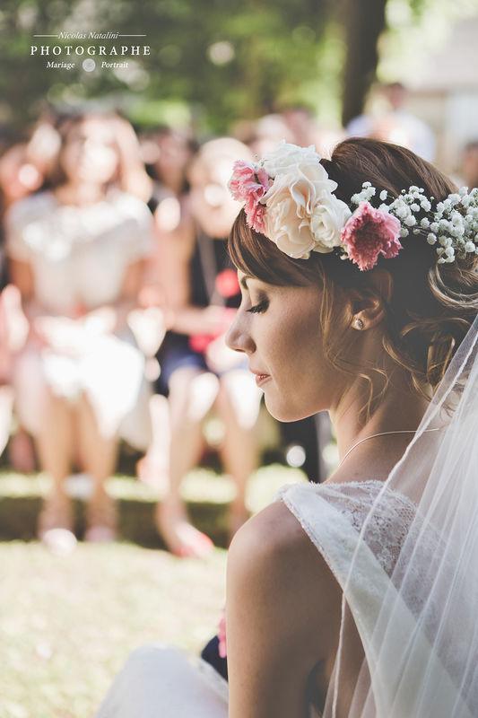 Beauty_Art_Coiffure_Mariage_Lyon_Chignon_Bas_Photographe mariage Lyon Paris Genève