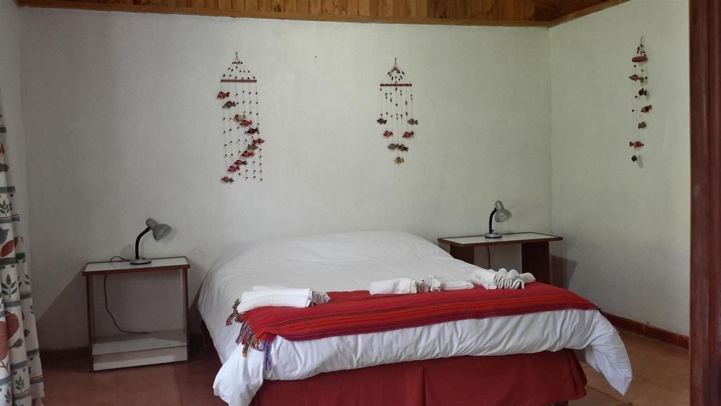 Hotel Mallarauco