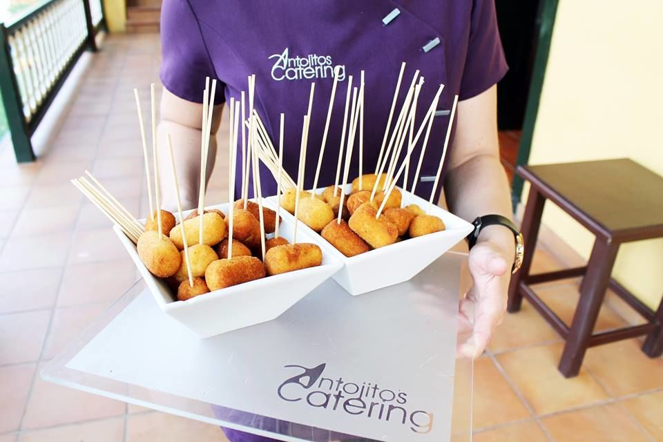 Antojitos Catering