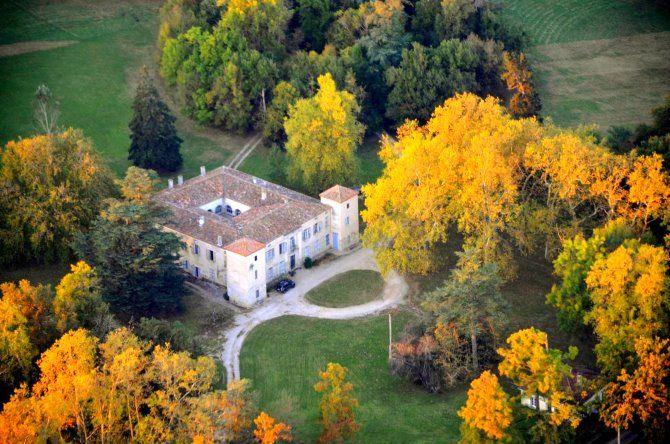 Château de la Rode
