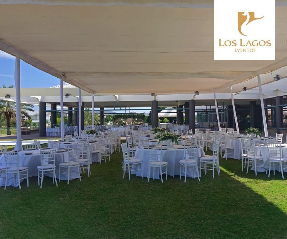 Los Lagos Eventos