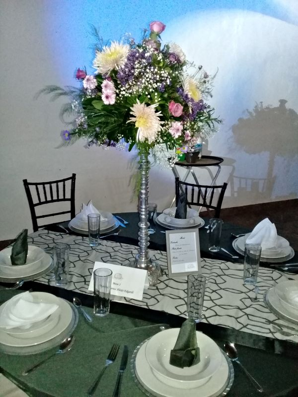 Rosy Manzo Wedding Planner