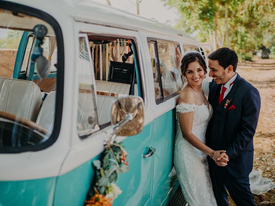 Vive Tu Boda Wedding Planners