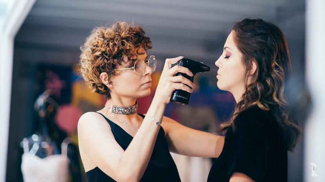 Rebecca Orsida Beauty Expert