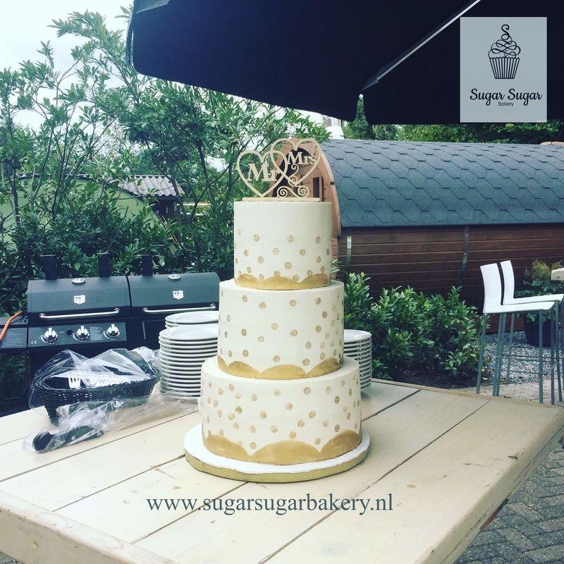 Sugar Sugar Bakery