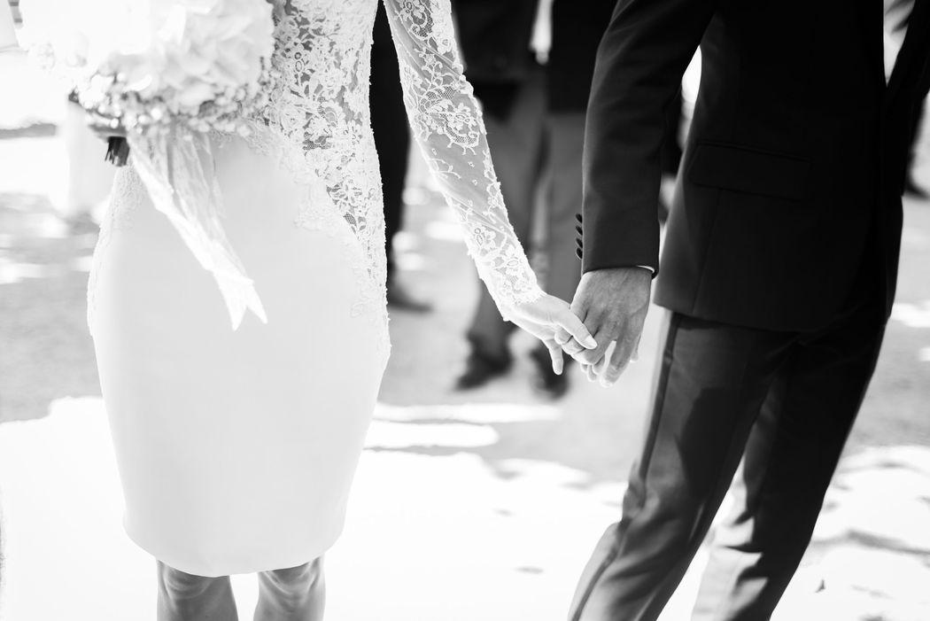 Furtive Photographie - Wedding Photographer - Photographe Mariage Provence