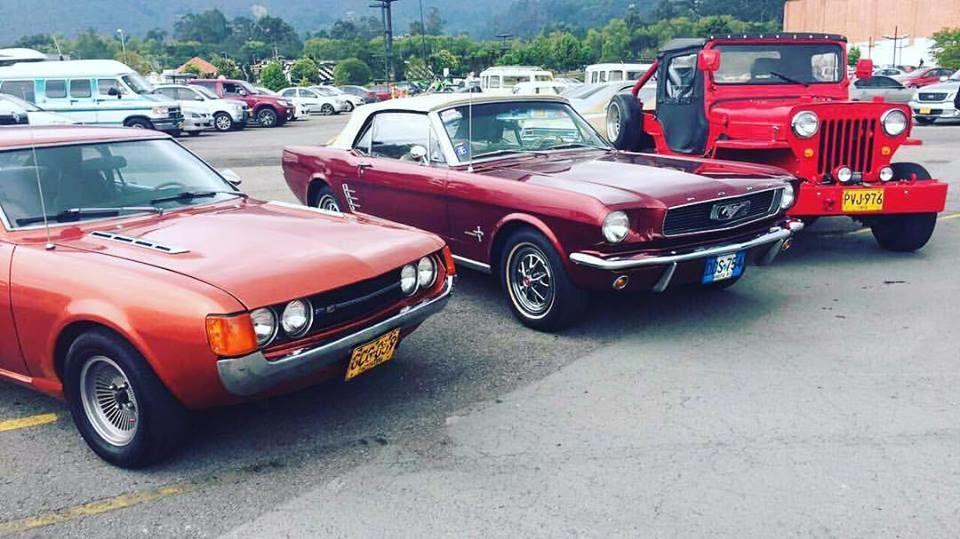 D&D Classic Cars