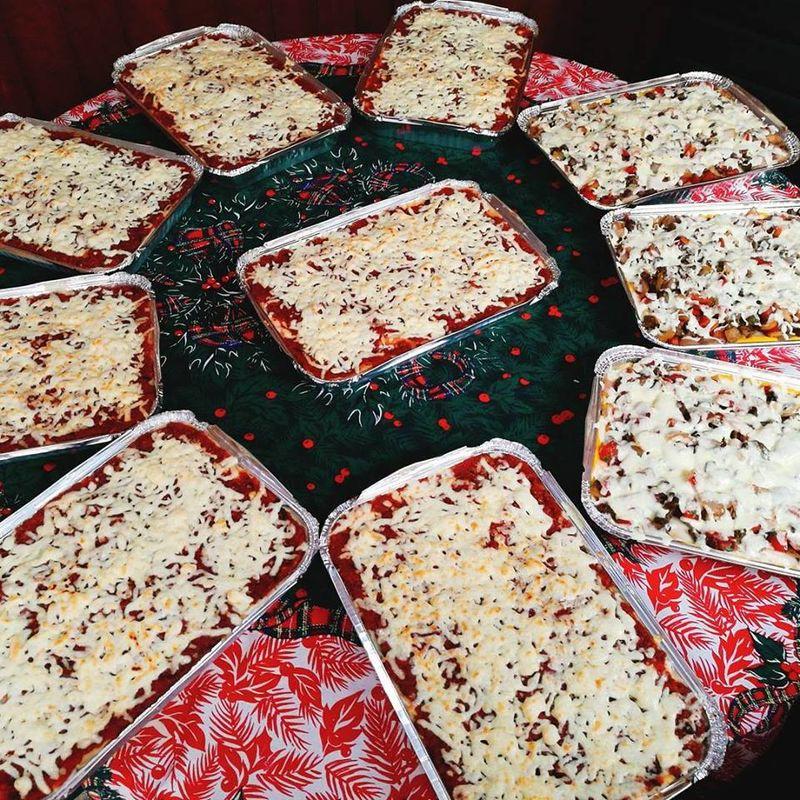 Pasta Mia