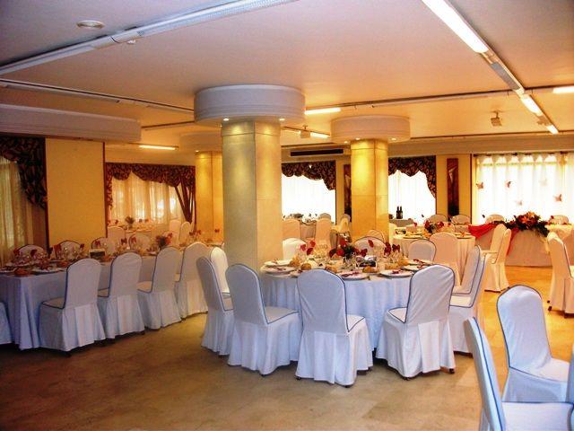 Hotel Isla Bella & Spa: Salón de Banquetes