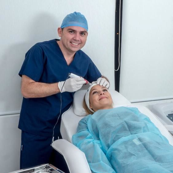 Saez, Medicina Estetica