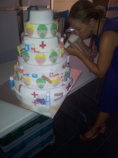 Tarta Chic