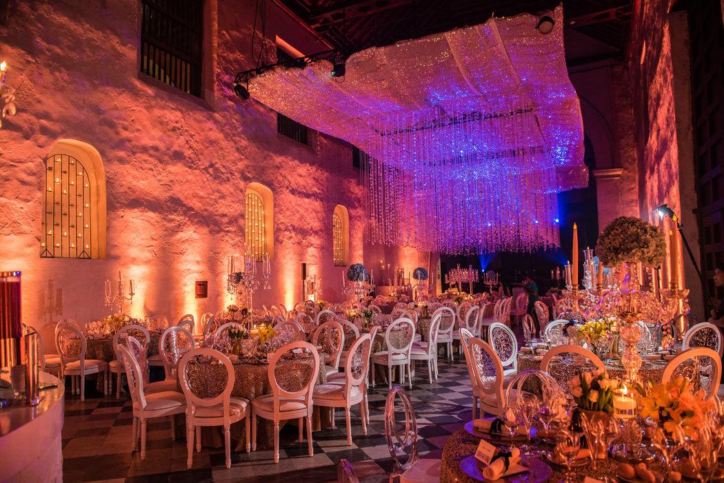 Leidis Leguia, Wedding & Event Planner