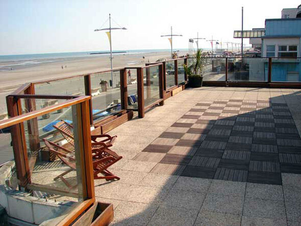 La Terrasse - Dunkerque