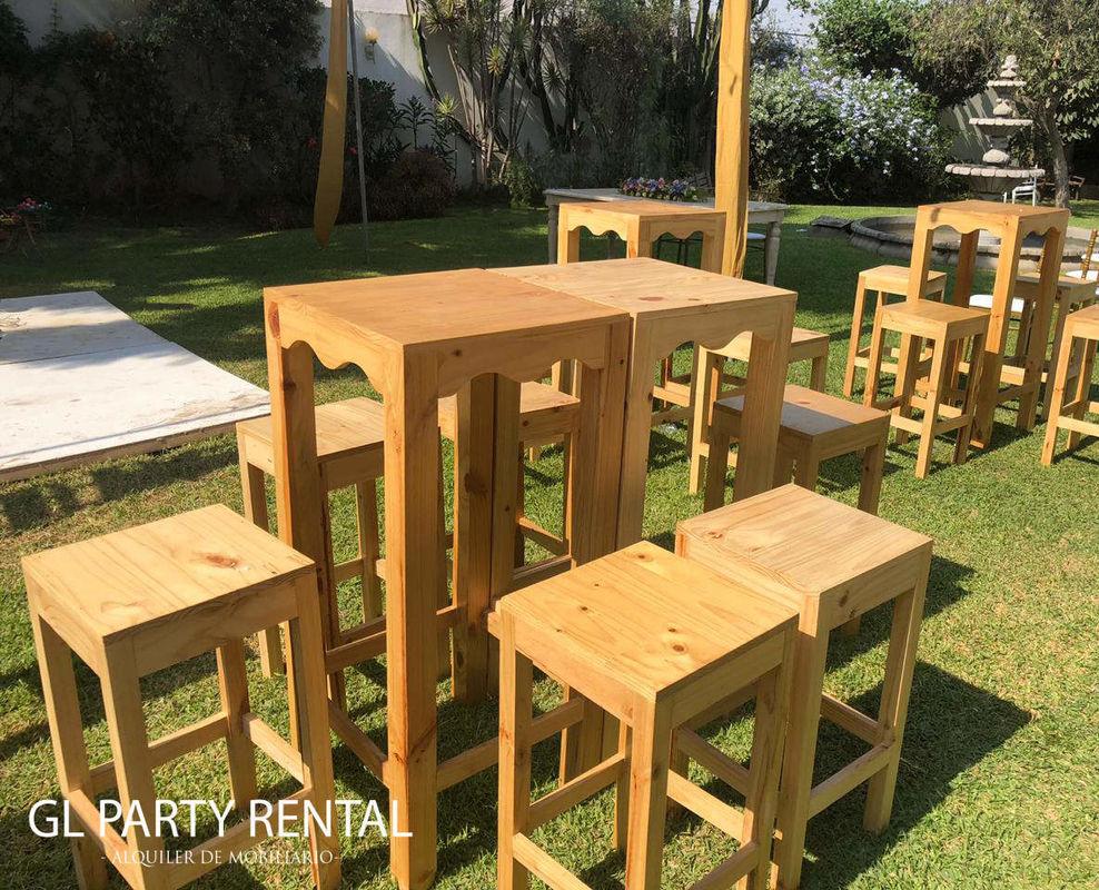 GL Party Rental