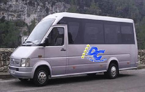 DG Limousines - Coches