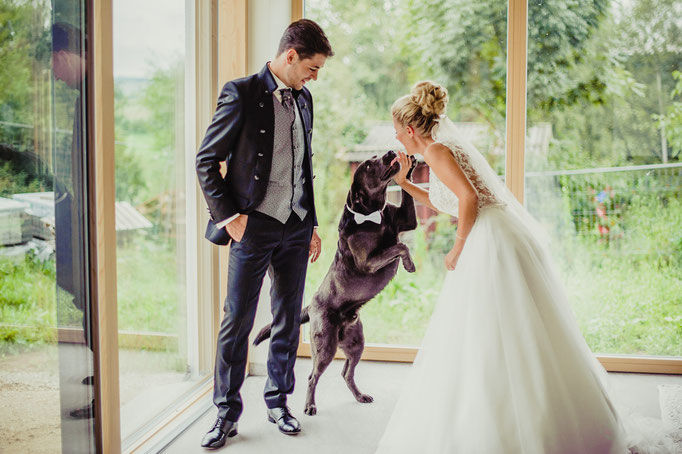 Claus Englhardt - Hochzeitsfotograf aus Regensburg