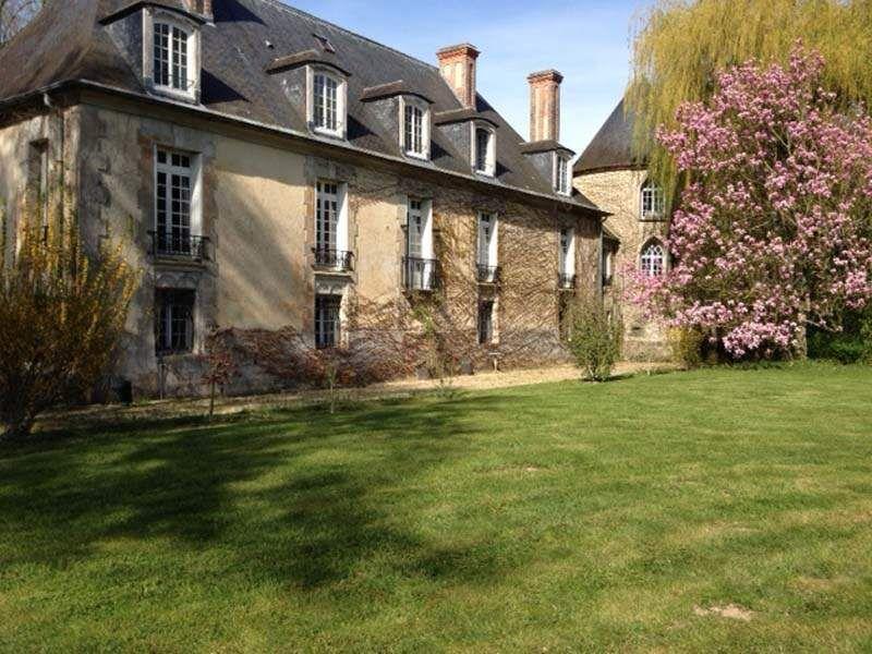 Château de Bourguignon