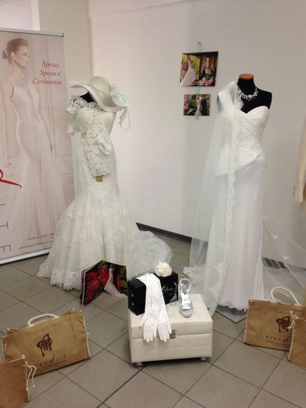 Afrodite Sposi