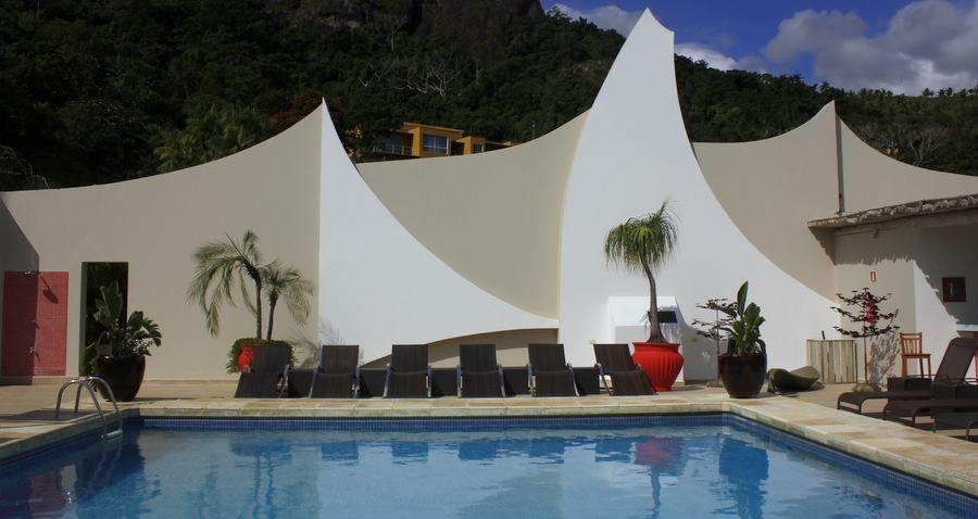 Hotel Itapemar Ilhabela