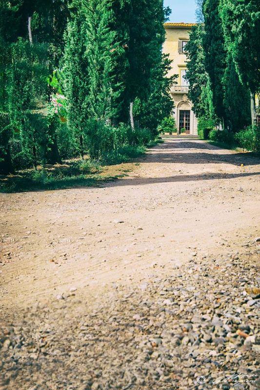 Villa Monteverdi