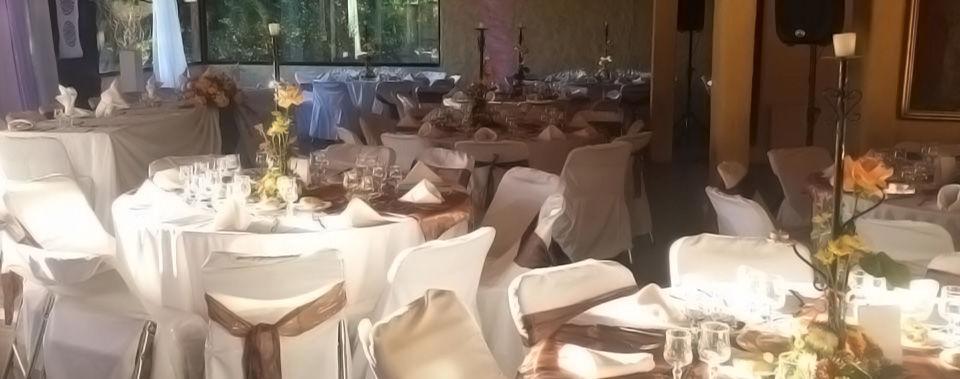 Banquetería Gran Buffet