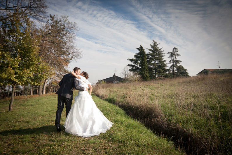 Matrimonio a Zola Predosa