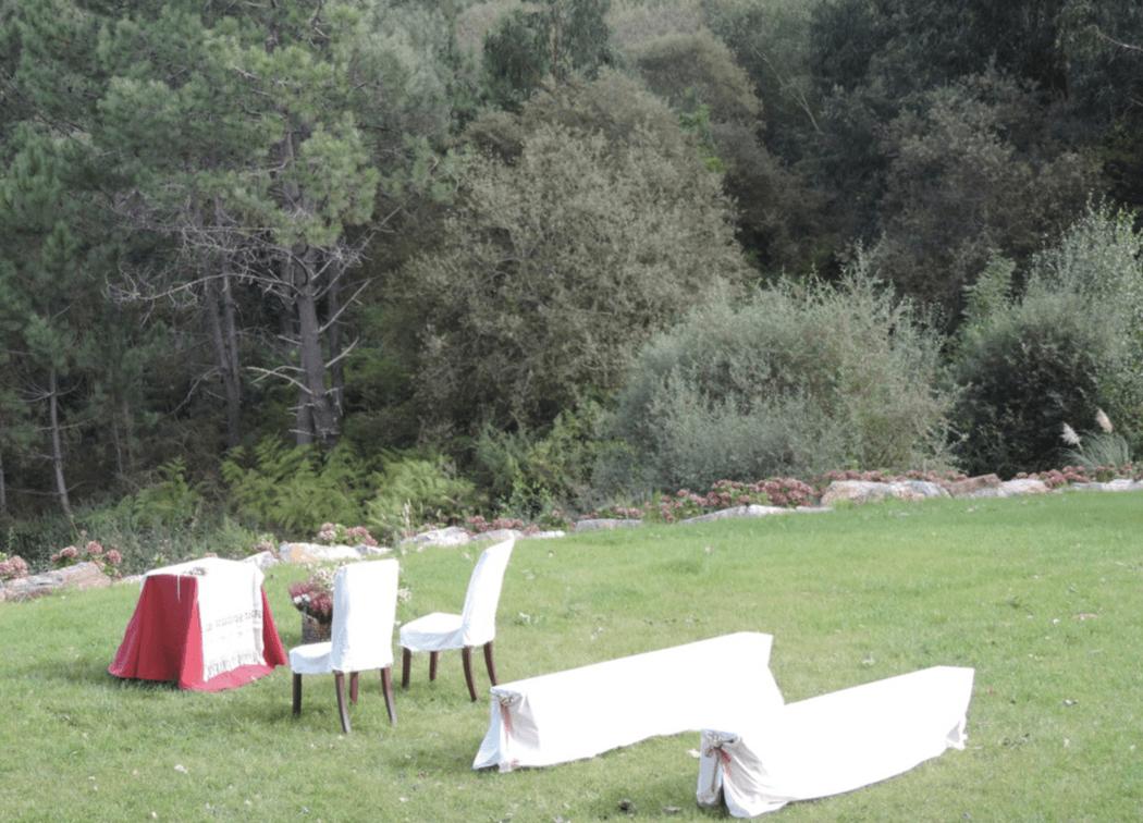 Los Jardines De Don Juan