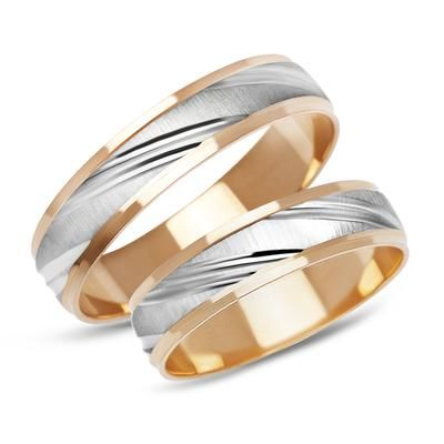 YES biżuteria ślubna