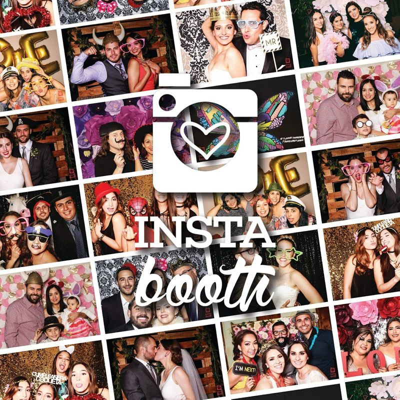 Instabooth TJ