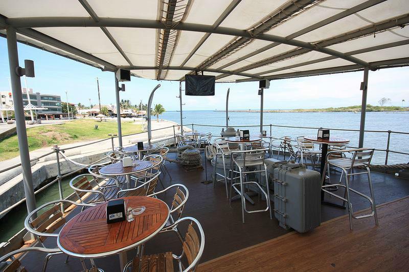 Bocamboo Playa Resort & Golfito