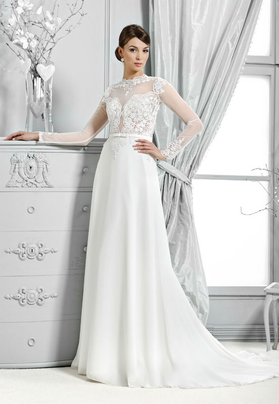 Agnes Bridal Dream 14108