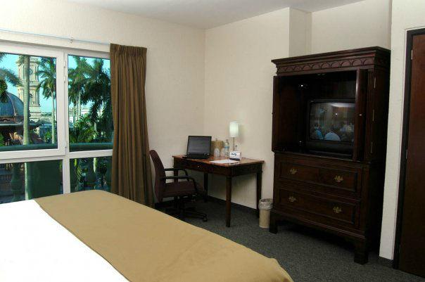 Hotel Mansión Real