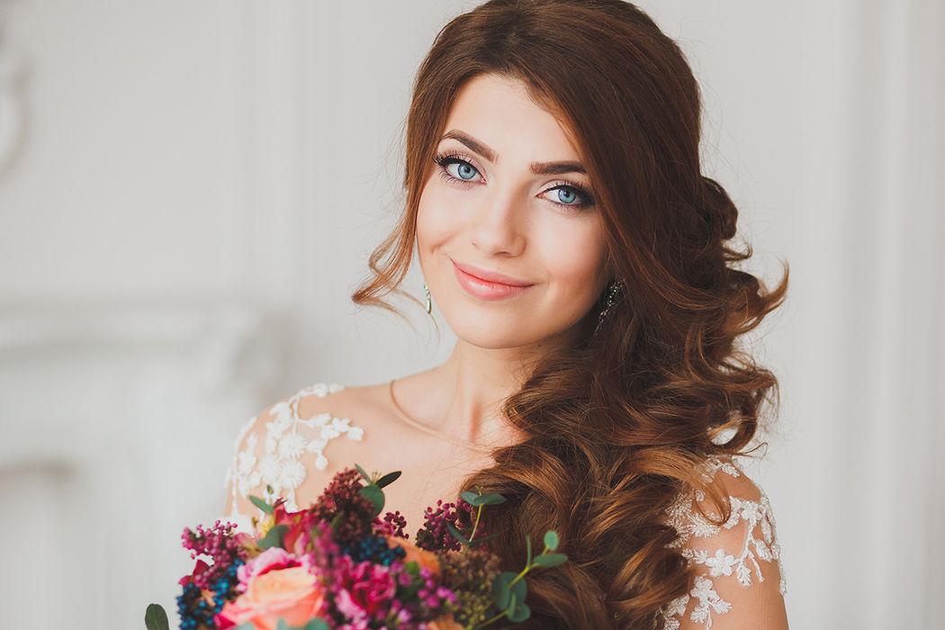 Свадебный стилист Елена Иванова