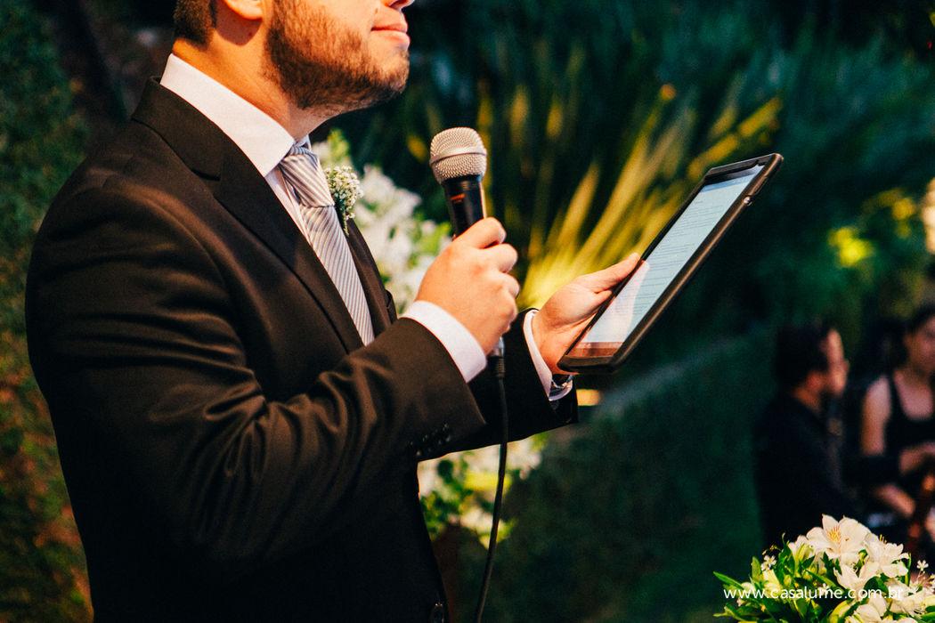 Reverendo Renato Dumas