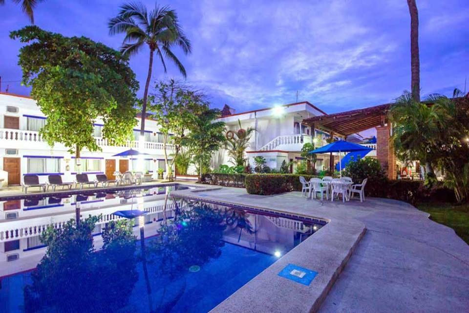 Hotel Hacienda de Vallarta Glorias