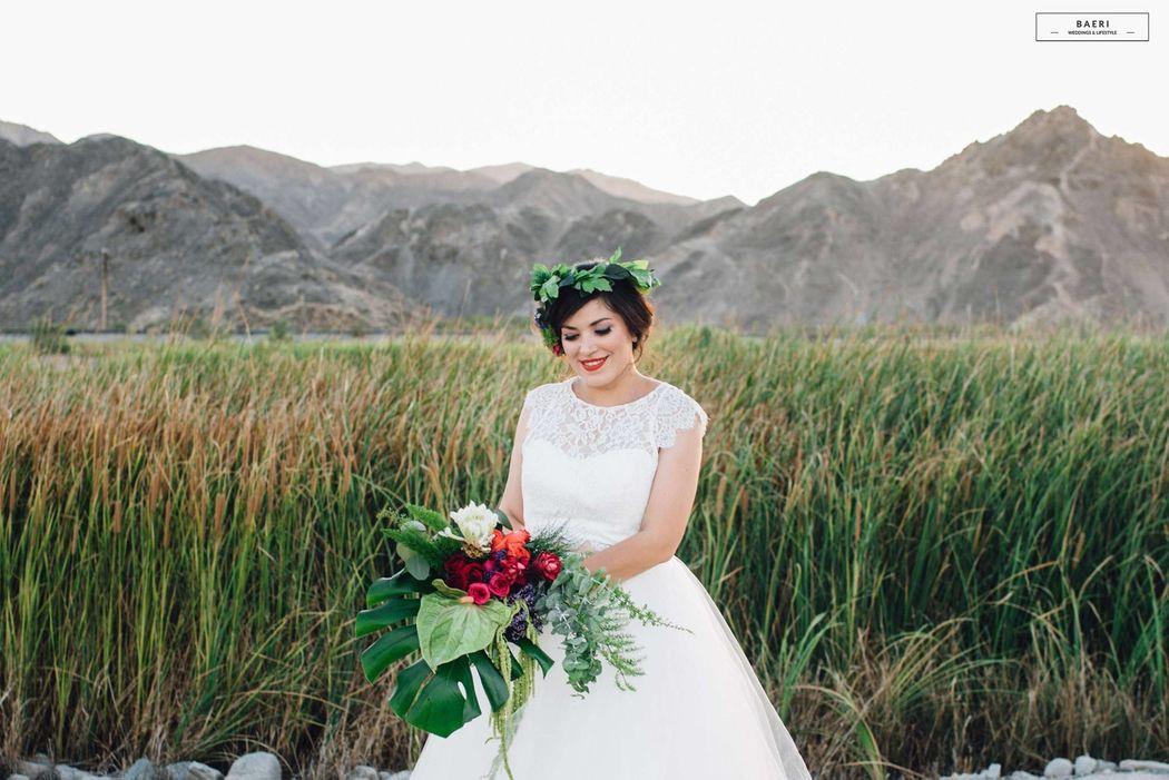 Baeri Weddings and Lifestyle
