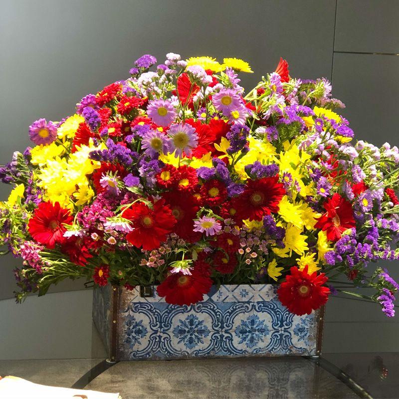 Karla Lamounier  Flower & Decor