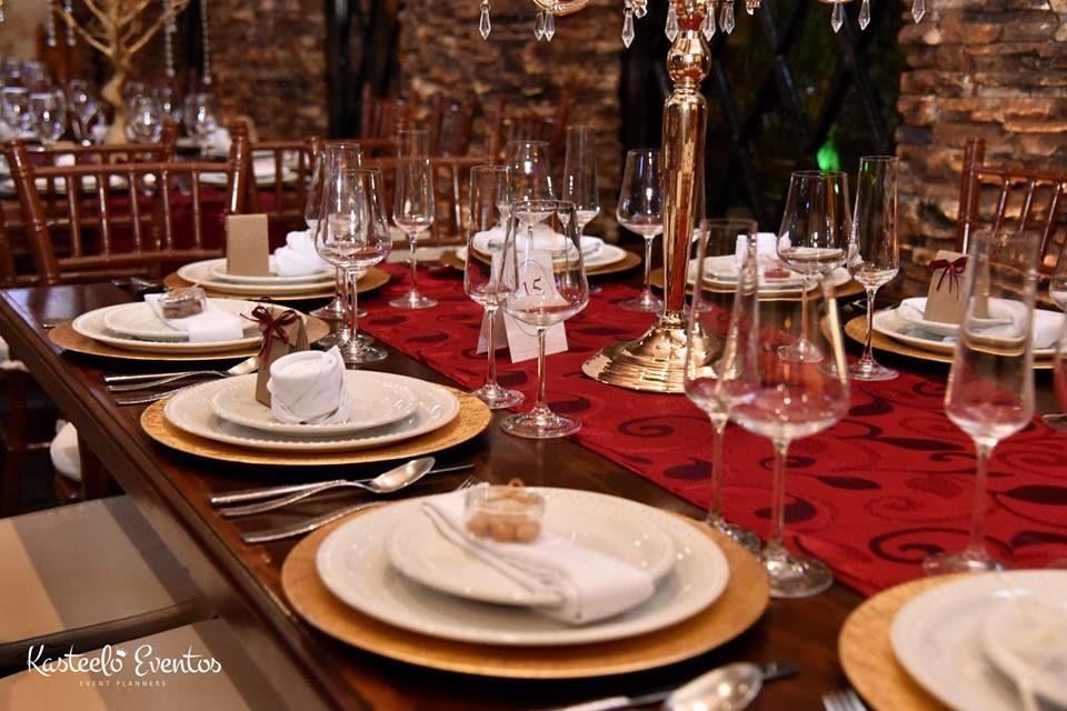 Gonzardi Banquetes