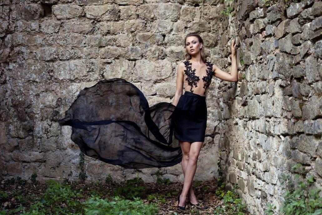 Yves Couture  by Giada Ghini