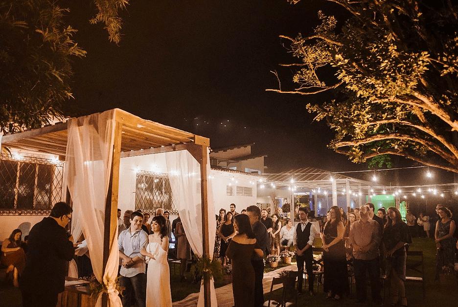 Jardim Aurora Casa de Festas