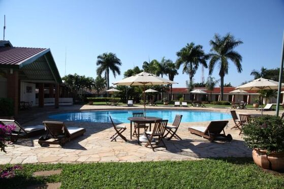 Ipê Park Hotel