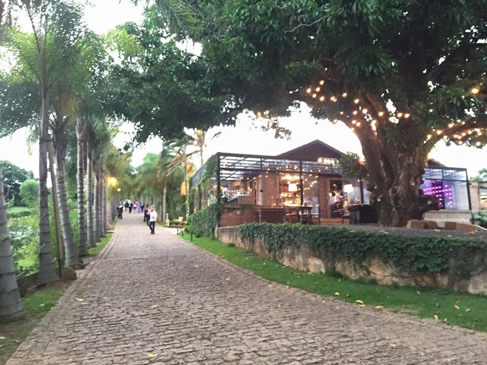 Vila Tramonti